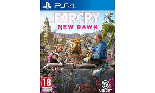 Far Cry: New Dawn (PlayStation 4)