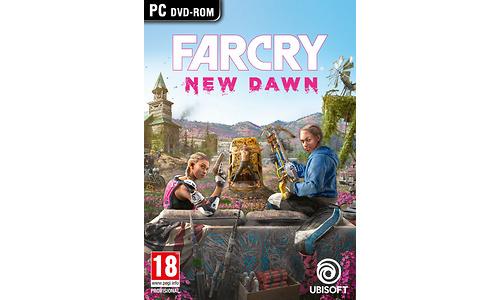 Far Cry: New Dawn (PC)