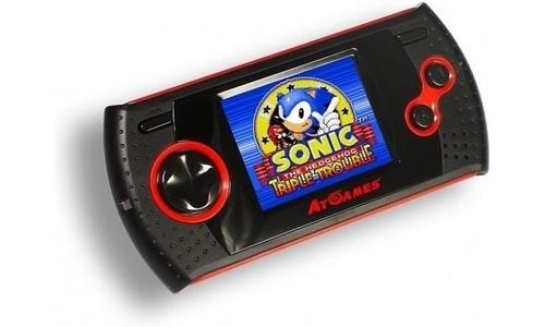 Blaze Sega Mega Drive Portable Video Game Player