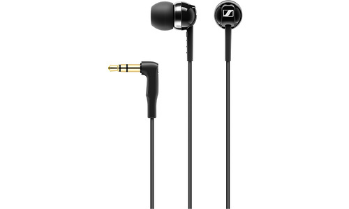 Sennheiser CX 100 In-Ear Black