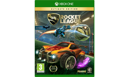 Rocket League Ultimate Edition (Xbox One)