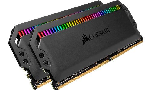 Corsair Dominator Platinum RGB 16GB DDR4-3600 CL18 kit