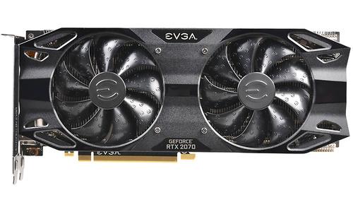 EVGA GeForce RTX 2070 XC Gaming Black Edition 8GB
