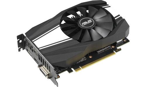 Asus GeForce GTX 1660 Ti Phoenix OC 6GB
