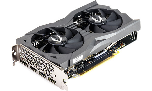 Zotac GeForce GTX 1660 Ti 6GB