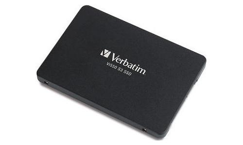 Verbatim Vi550 S3 512GB