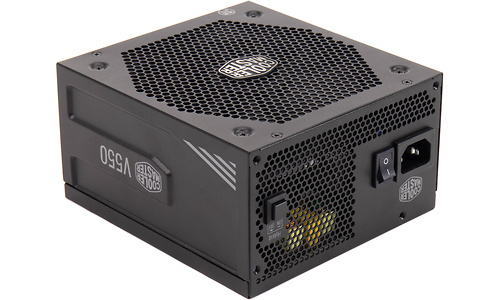 Cooler Master V550 Gold