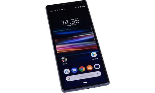 Sony Xperia 10 Blue