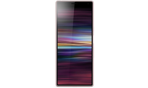Sony Xperia 10 Pink