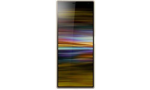 Sony Xperia 10 Plus Gold