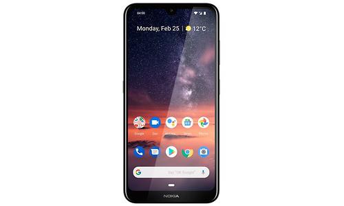 Nokia 3.2 16GB Grey