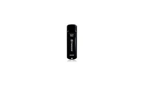 Transcend JetFlash 750 8GB Black