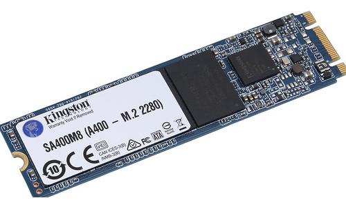 Kingston A400 120GB (M.2 2280)