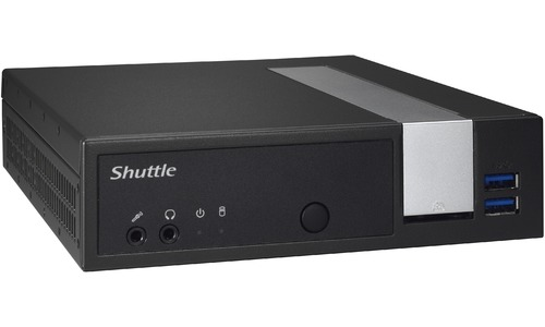 Shuttle PED-DL100EP1