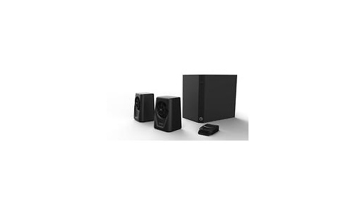 Nacon GA-200 Nacon 2.1 Sound System Black