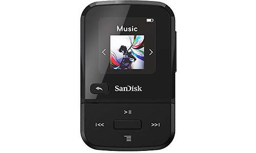 Sandisk Clip Sport Go Black
