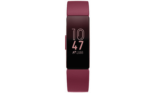 Fitbit Inspire Red