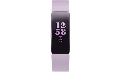Fitbit Inspire HR Purple