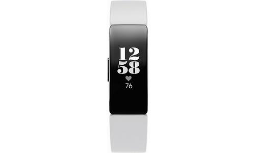 Fitbit Inspire HR White