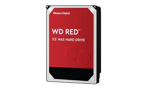 Western Digital Red 6TB (SMR)