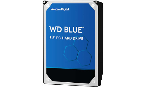 Western Digital WD Blue 6TB
