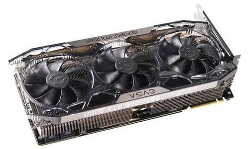 EVGA GeForce RTX 2080 FTW3 Gaming 8GB