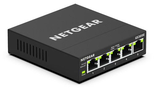 Netgear GS305E