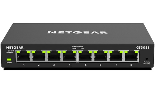 Netgear GS308E