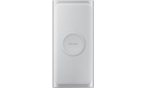 Samsung Powerbank USB-C Wireless 10000 Silver