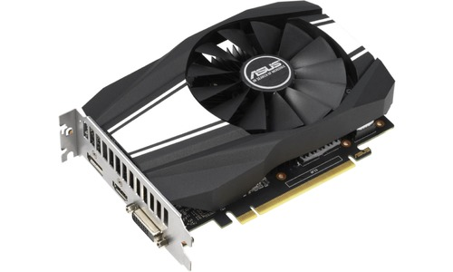 Asus GeForce GTX 1660 OC 6GB