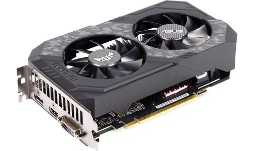 Asus GeForce GTX 1660 TUF OC Gaming 6GB