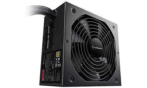 Sharkoon WPM Gold Zero 650W