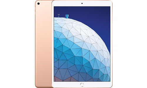 "Apple iPad Air 10.5"" WiFi 64GB Gold"