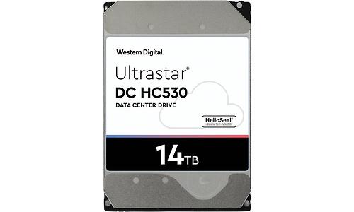 Western Digital Ultrastar DC HC530 14TB (SAS)