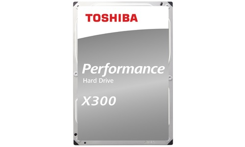 Toshiba X300 Performance 14TB