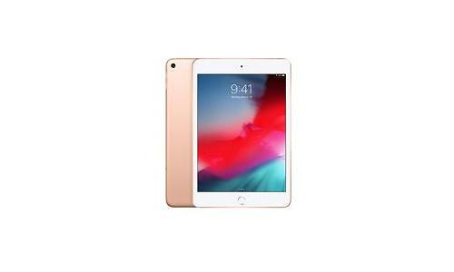 Apple iPad Mini 5 WiFi + Cellular 256GB Gold
