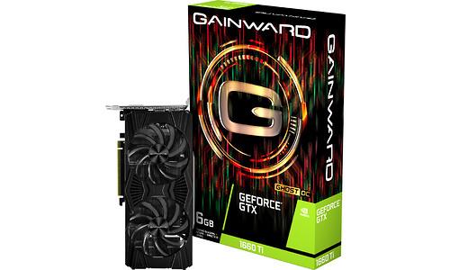 Gainward GeForce GTX 1660 Ti Ghost OC 6GB