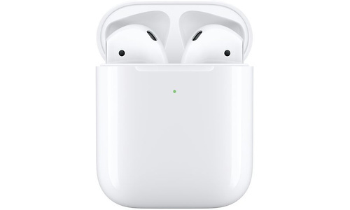 Apple AirPods 2019 with Wireless Charging Case