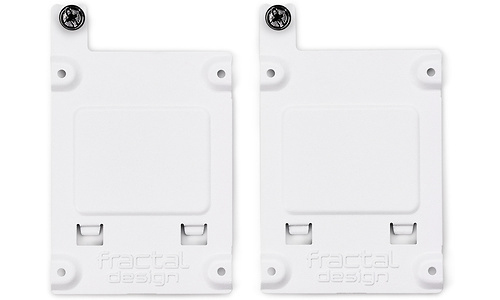 Fractal Design SSD Bracket Kit Type A White