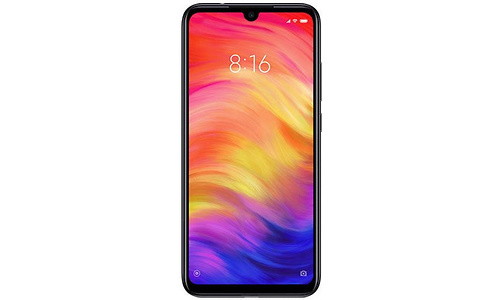 Xiaomi Redmi Note 7 128GB Black