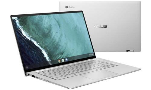 Asus Chromebook Flip C434TA-AI0043