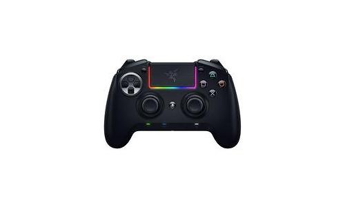 Razer Raiju Ultimate 2019 PS4 Controller Black