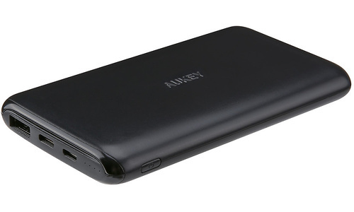 Aukey PB-XN10 USB-C 10000 Black