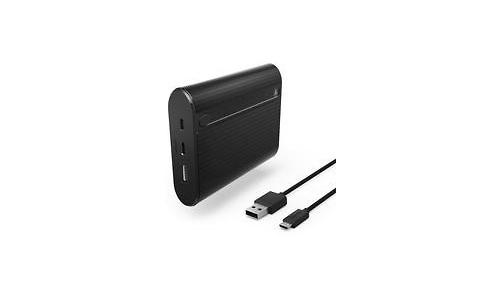 Hama Powerbank X10 USB-C 10400 Black
