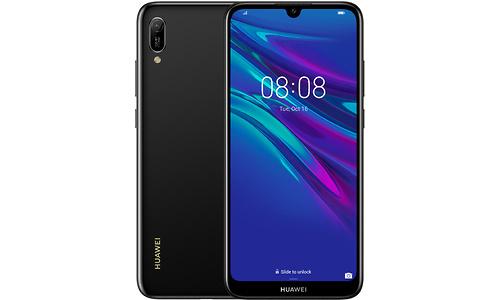 Huawei Y6 2019 Black