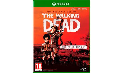 The Walking Dead: The Final Season (Xbox One)
