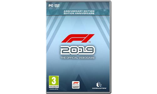 F1 2019 Anniversary Edition (PC)