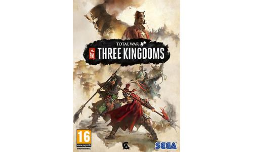 Total War: Three Kingdoms (PC)