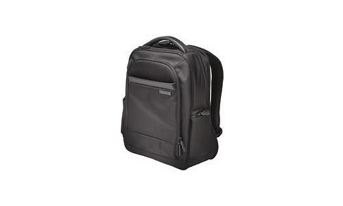 """Kensington Contour 2.0 Business Backpack 14.0"""" Black"""