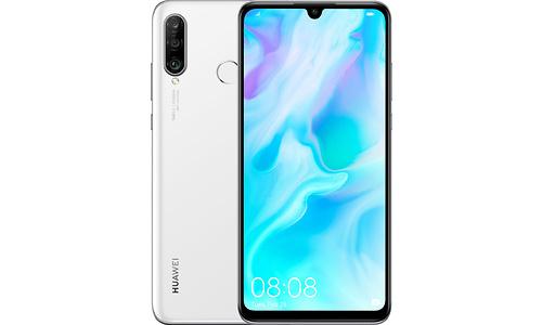 Huawei P30 Lite Dual 128GB White